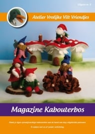 Magazine nr. 8: kabouterbos