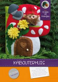 Werkboek Kabouterhuis