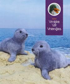 Grijze zeehonden