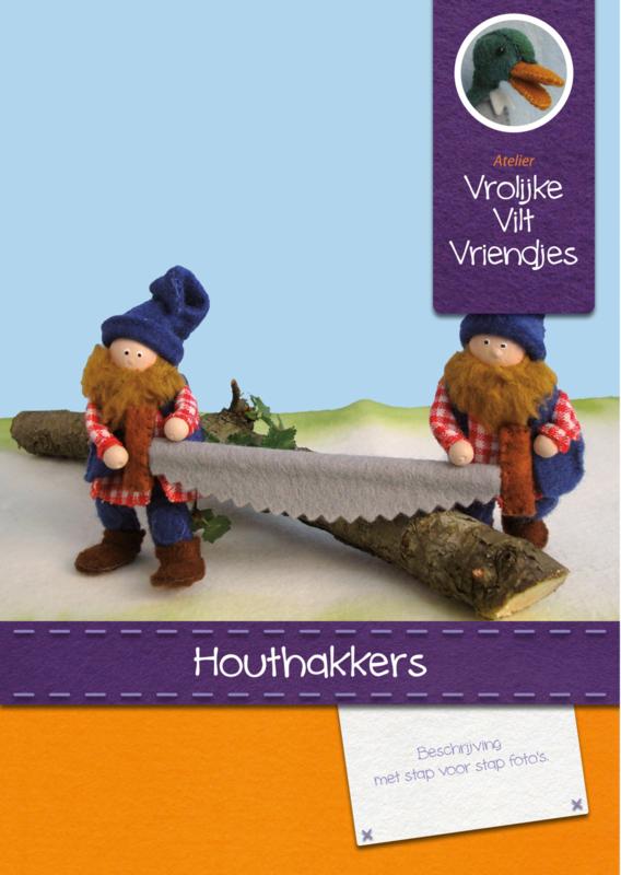 Houthakkers