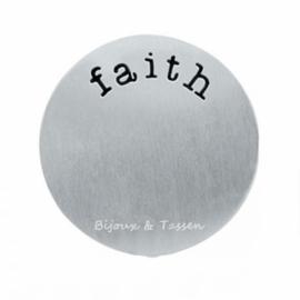"""Munt """"Faith"""""""