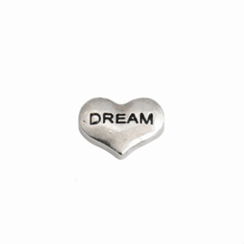 "Memory Locket charm ""Dream"""