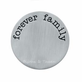 """Munt """"Forever Family"""""""