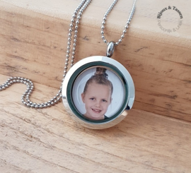 Memory Locket munten