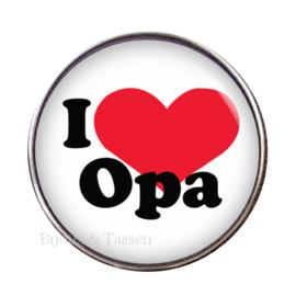 """Click  """"I love Opa"""""""