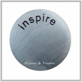 """Munt """"Inspire"""""""