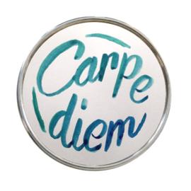 "Tekst Click ""Carpe Diem"""