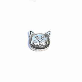 "Memory Locket charm ""Poes"""