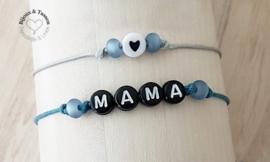 Armbanden set  Mama