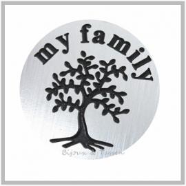"Munt ""My Family"""