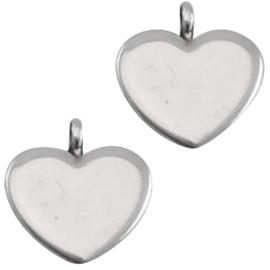 Hart zilver