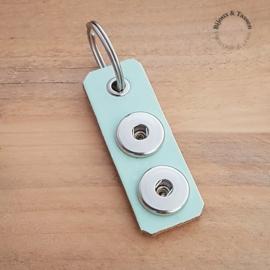 Sleutel/tashanger groen