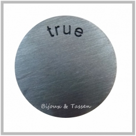 """Munt """"True"""""""