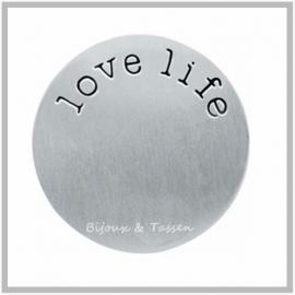 """Munt """"Love Life"""""""