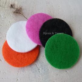 Parfum pads