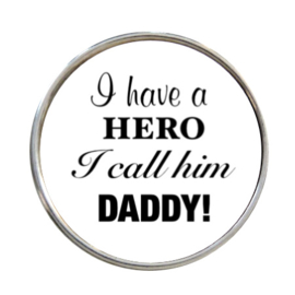 "Click ""Hero Daddy """