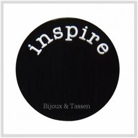 """Munt black """"Inspire"""""""