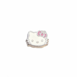 "Memory Locket charm ""Hello Kitty"""