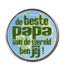 """Click """"De beste papa van de wereld..."""""""