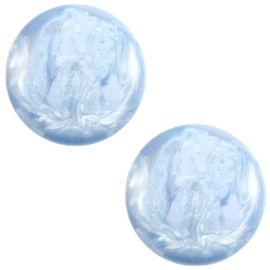 Slider 12 mm Jais Cloud blue