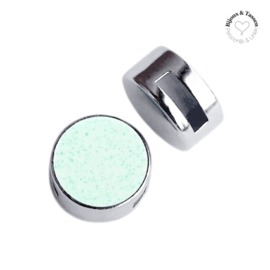 Slider 12 mm Lava Soothing sea blue