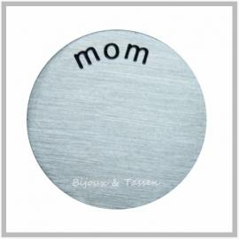"""Munt """"Mom"""""""