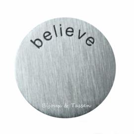"""Munt """"Believe"""""""