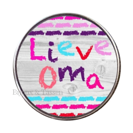 "Click ""Lieve Oma"""