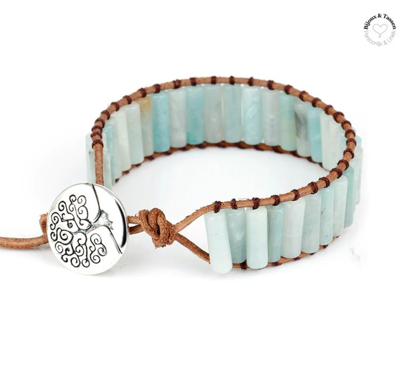 Bohemian wrap armband