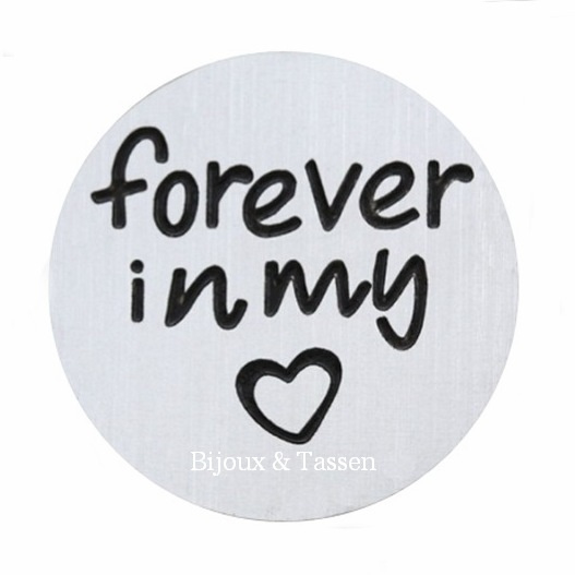 "Munt ""Forever in my heart"""