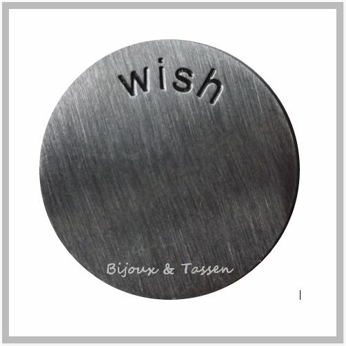 """Munt """"Wish"""""""