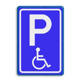 Bord P invalide