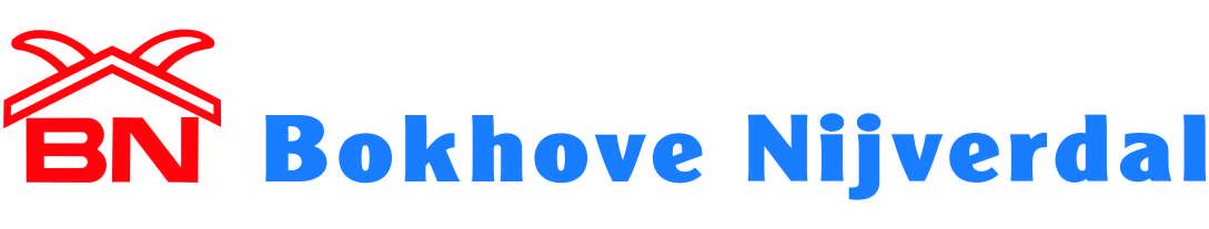 Bokhove naamplaten