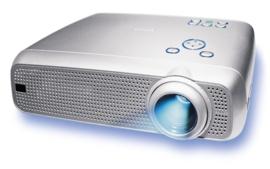 LCD projector tot 2000 ansi-lumen