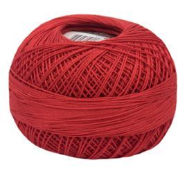 HH Lizbeth 10 - poppy red - kleurnr. 669