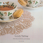Lovely Tatting spring-summer