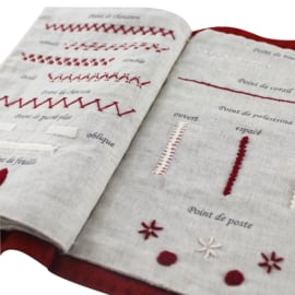 Embroidery Workbook