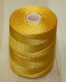 C-lon Cord - Golden Yellow - CLC-GY