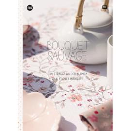Bouquet Sauvage - Rico 158