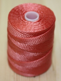 C-lon Cord - Chinese coral - CLC-CC