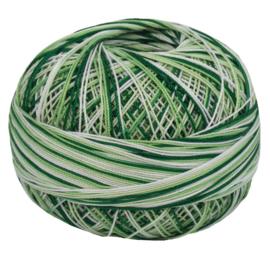 HH Lizbeth 10 - christmas green mix - kleurnr. 152
