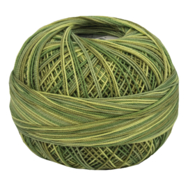 HH Lizbeth 20 - leafy greens - kleurnr. 138