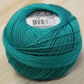 HH Lizbeth 20 - seagreen dk - kleurnr. 688