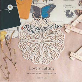 Lovely Tatting fall-winter