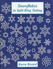 Snowflakes in Split Rings