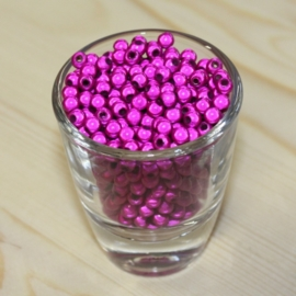 Miracle 3d - Fuchsia - 4mm