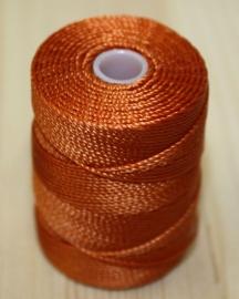 C-lon Cord - Light copper - CLC-LC