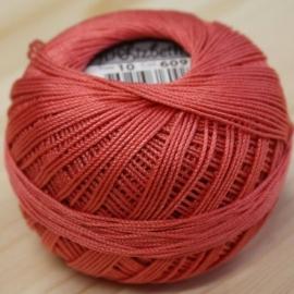 HH Lizbeth - coral pink dk - farbenr. 609