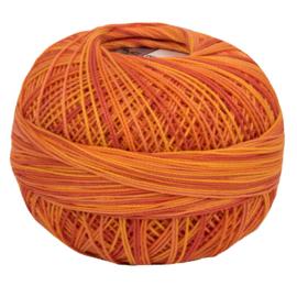 HH Lizbeth 10 - orange crush - kleurnr. 183