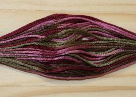 DMC Coloris - Hortensia - 4504